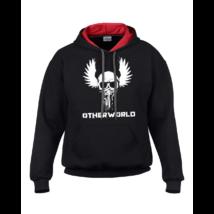 Otherworld Skull pulóver